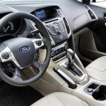 Ford Focus Sedan 1.6 TDCi Titanium 3
