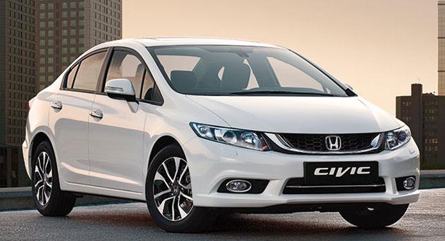 Honda Kampanya