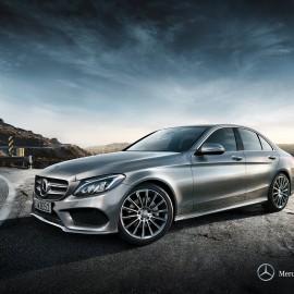 Mercedes 2015 C serisi incelemesi 2
