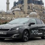 2015 Peugeot Modeli