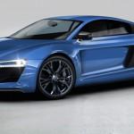 R8 2015 Audi