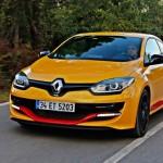 Renault Megane RS