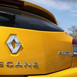 Renault Megane RS Viraj avcısı 2