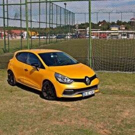 Renault Megane RS Viraj avcısı 3