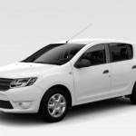 Dacia Sandero Ambiance 2016 Fiyatları