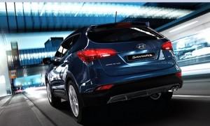 Hyundai Santafe 2016 modelleri ve fiyatları