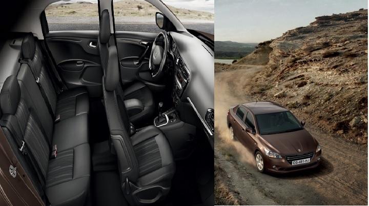 Peugeot 301 sedan 2016 fiyatlarI