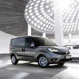 2015 Yeni Fiat Doblo Dış Görünüm