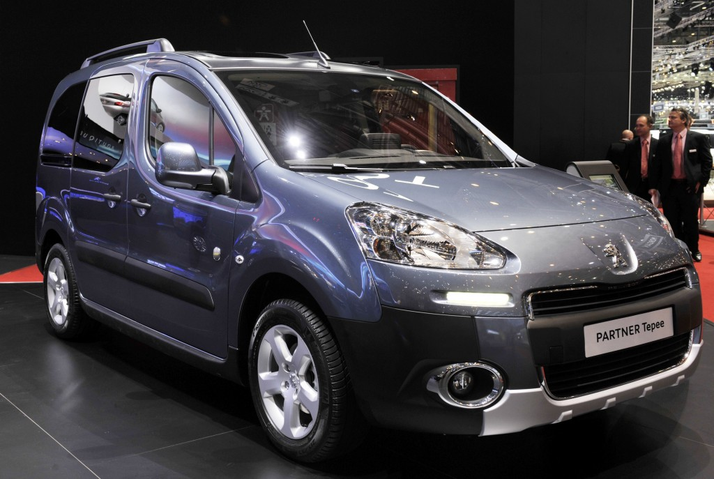 2015 Yeni Peugeot Otomobil
