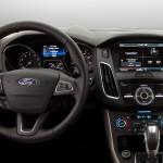 Ford Focus İç Görünüm