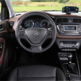 Hyundai i20 İç Görünüm