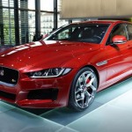 Jaguar XE 2015 Fiyat