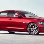 Jaguar XE Renk Seçenekleri