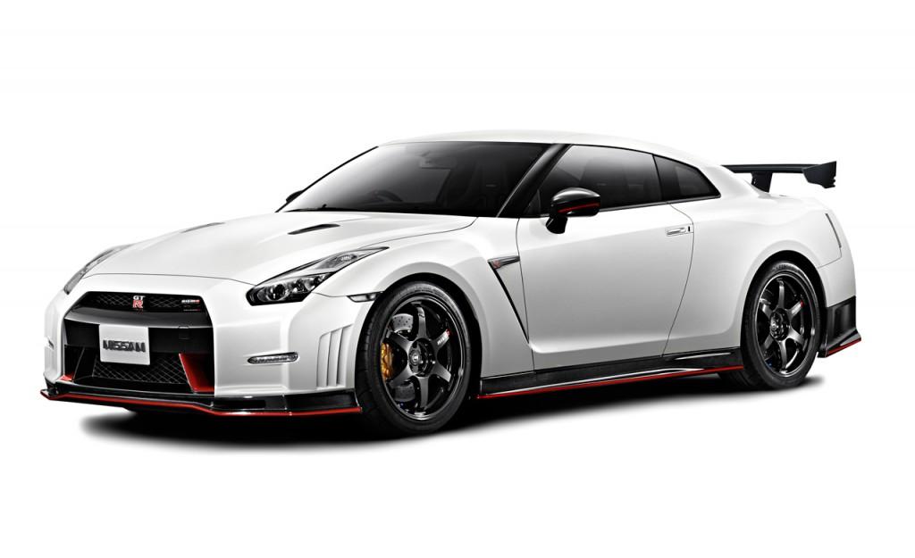 Nissan GT-R Modeli