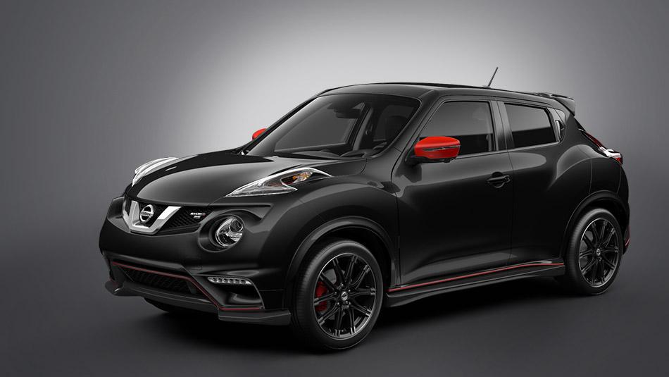 Nissan Juke Modeli