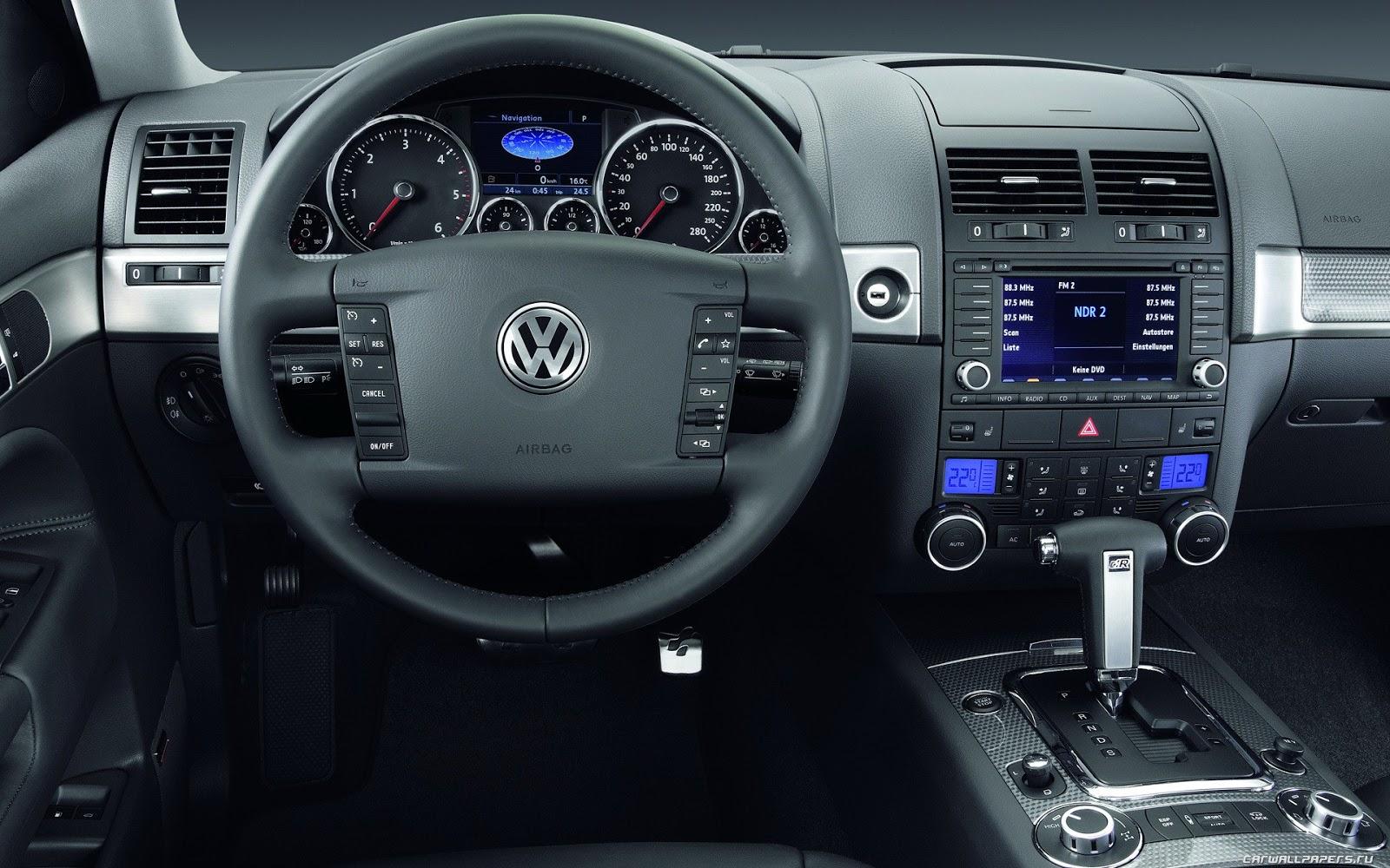 Volkswagen Caddy İç Görünüm - Uygun Taşıt