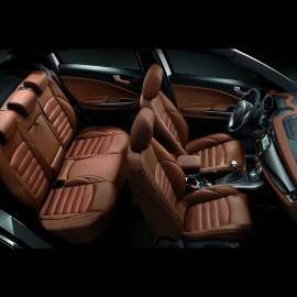 2015 Alfa Romeo Giulietta İç Hacmi