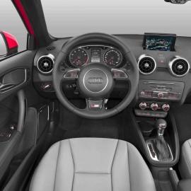 2015 Audi A1 Sportback İç Görünüm