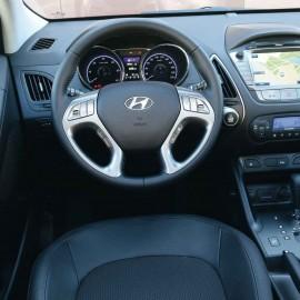 2015 Hyundai ix35 İç Görünüm