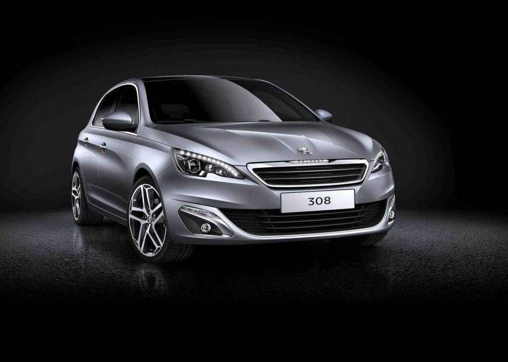 2015 Peugeot 308 Fiyatları