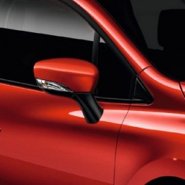 2015 Yeni Renault Clio Sport Tourer Isıtmalı Dikiz Aynalar
