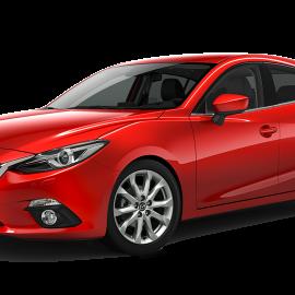 Mazda 3 Dış Görünüm