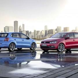 Volkswagen Polo Renk Seçenekleri