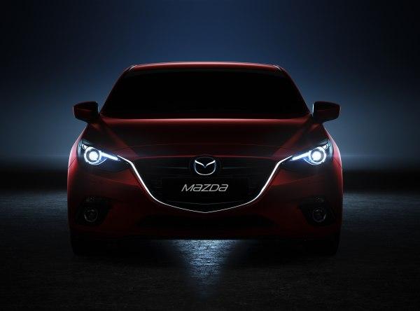 Yeni Mazda 3 Yorumları