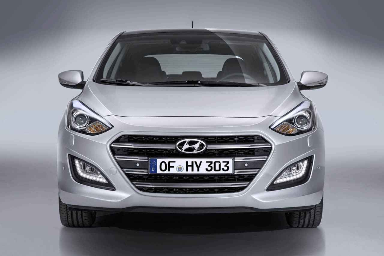 2015 Hyundai i30 Taksitleri