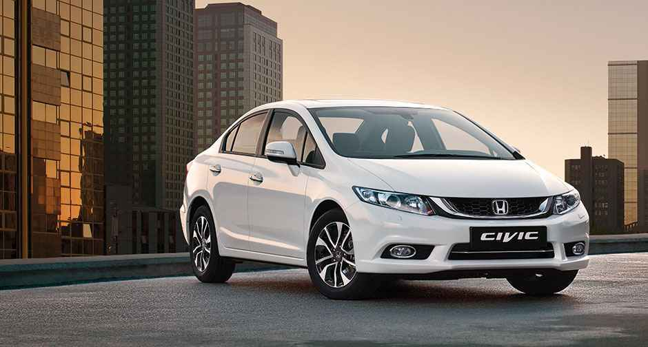 2015 Model Honda Civic Sedan Fırsatları