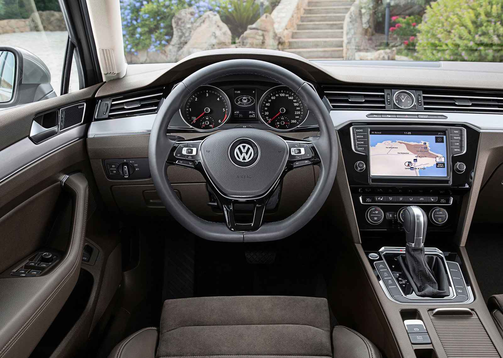 2015 volkswagen passat g ncel fiyatlar uygun ta t. Black Bedroom Furniture Sets. Home Design Ideas