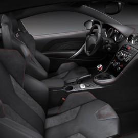 2015 Peugeot RCZ R İç Görünüm