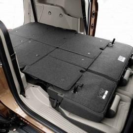 2015 Volkswagen Caddy Bagaj Hacmi