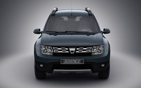 Dacia Duster 2015 Kampanyası