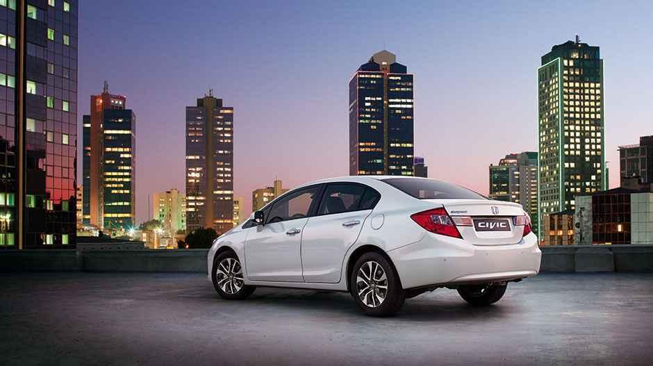 Honda Civic Sedan Taksit Erteleme Kampanyası