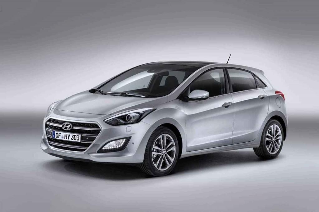 Hyundai i30 Yeni Kasa