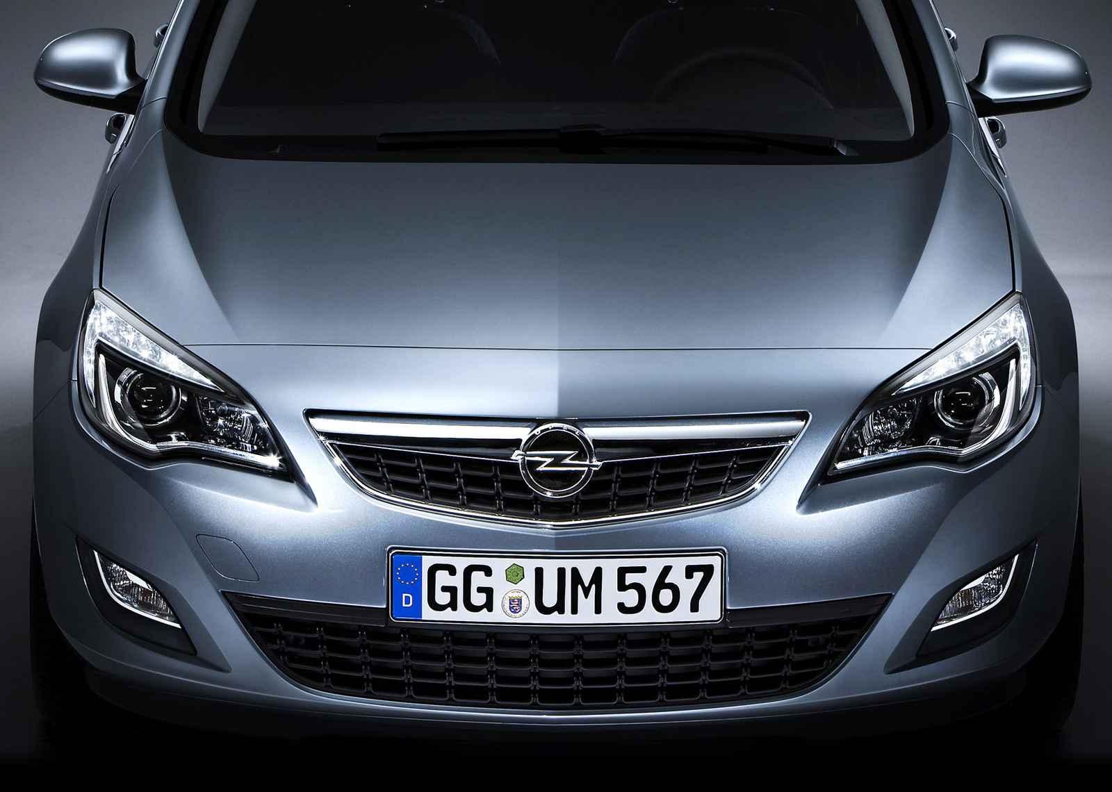 2018 Opel Astra Güncel Fiyatları | Uygun Taşıt