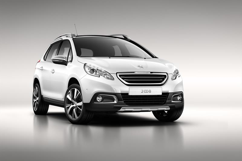 Peugeot 2008 Fırsatları