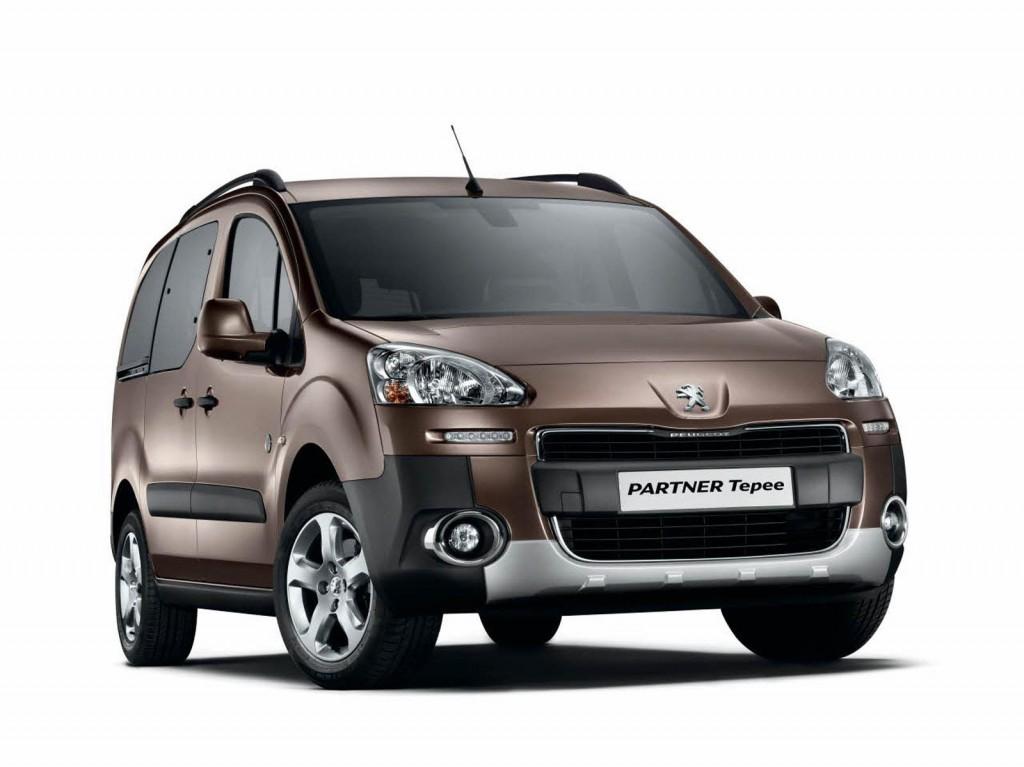 Peugeot Tepee 2015 Avantajları