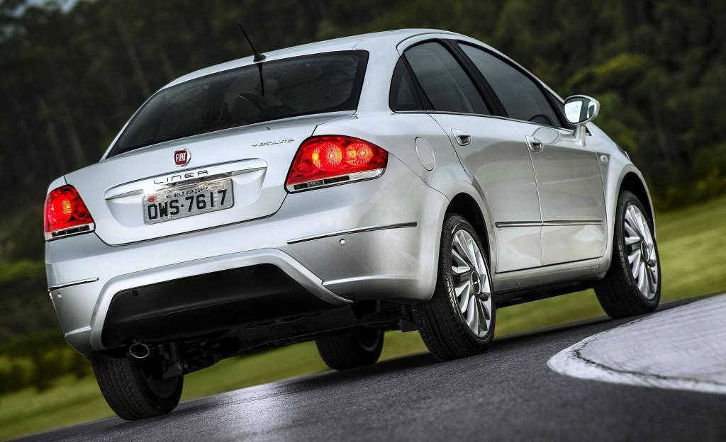 Yeni Kasa Fiat Linea Fiyatı