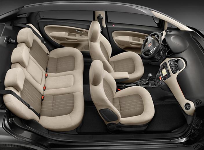 2016 Fiat Linea Fiyatları Ve Modelleri - Uygun Taşıt