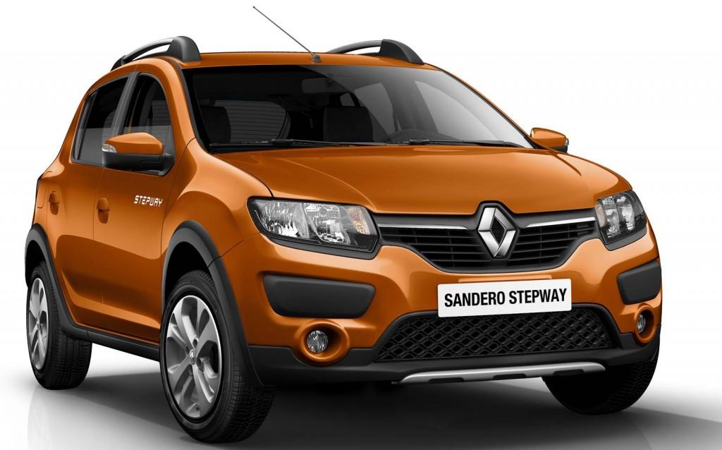 2015 Model Dacia Sandere Fiyatları