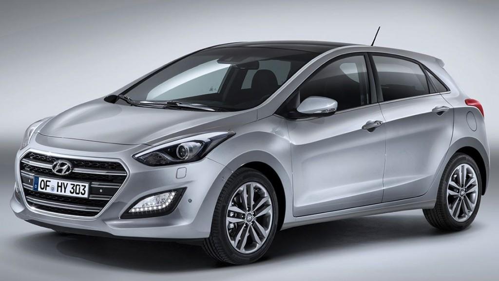 2015 Model Hyundai i30 Kampanyası
