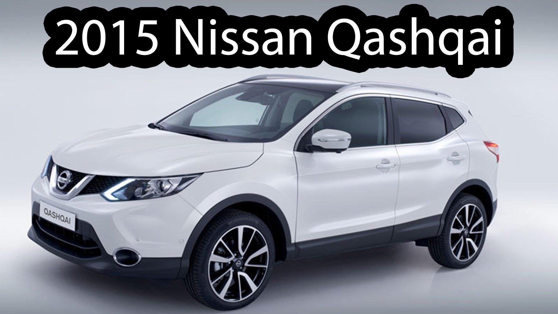 2015 Nissan Qashqai İçin Cazip Fırsat