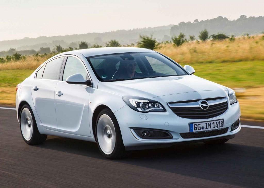 2015 Opel Insignia Fiyatları