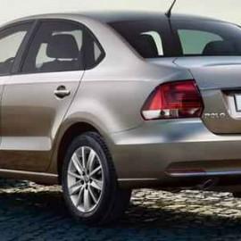 2016 Model Yenilenen Volkswagen Polo Sedan