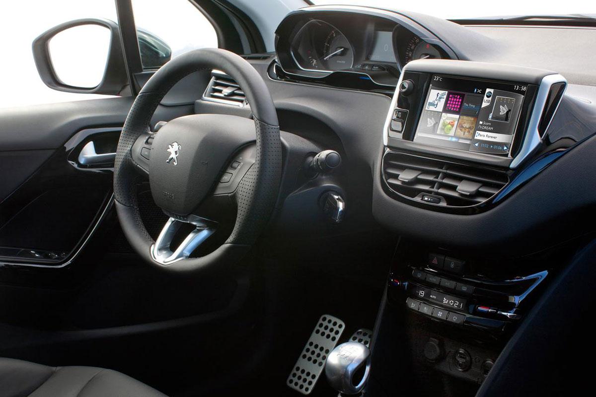 2015 Peugeot 208 Guncellenen Fiyat Listesi Uygun Tasit