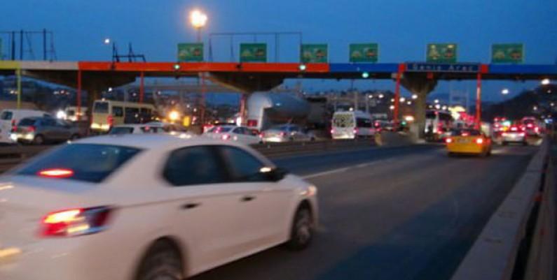 Trafik Cezaları Gişelerde de Uygulanacak