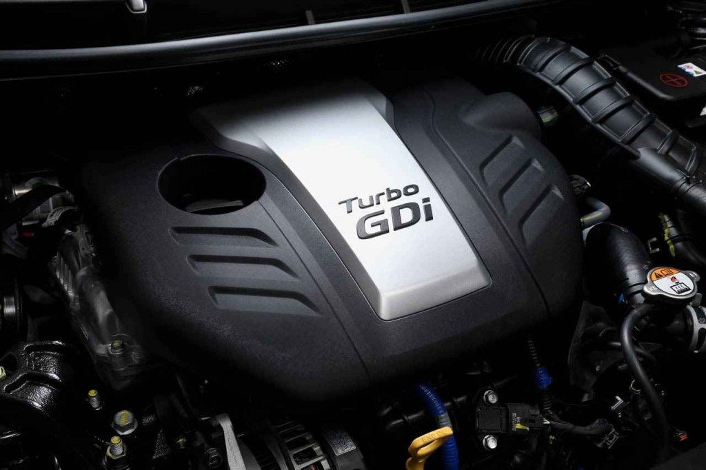 Turbo Motor Seçeği İle Hyundai i30