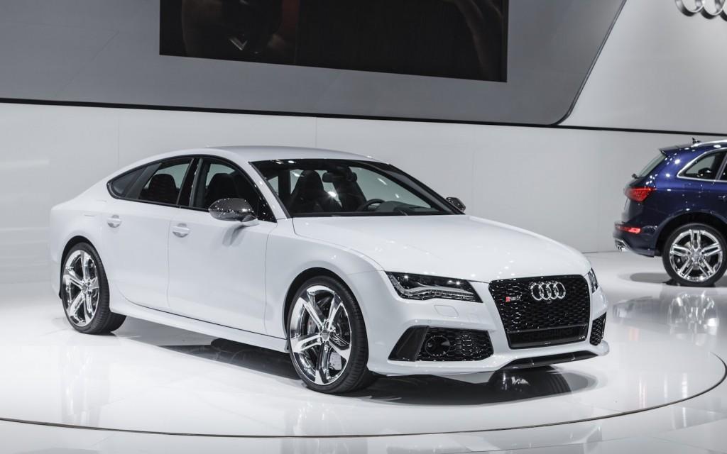 2015 Audi A4 Tasarımı